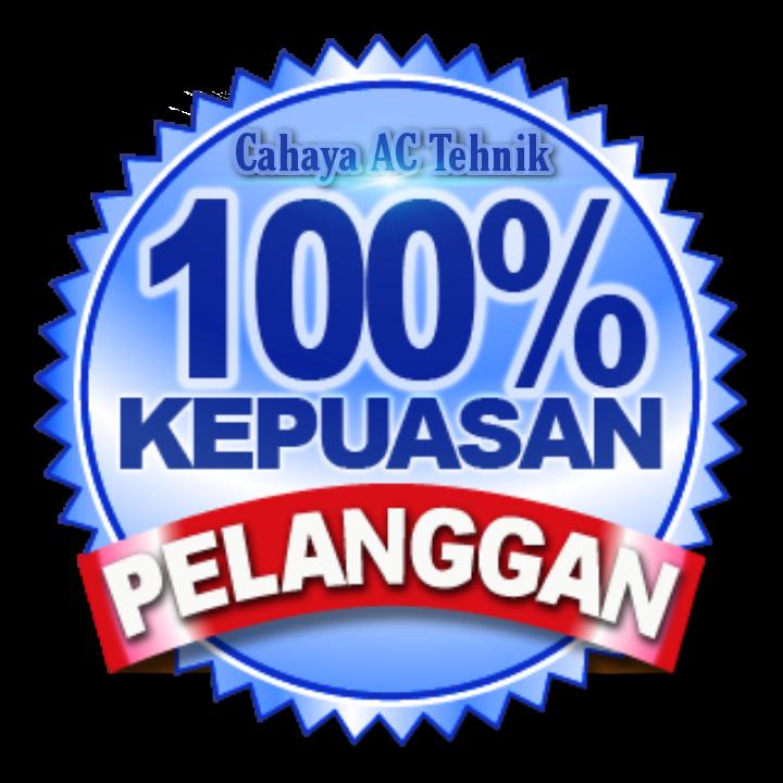 komitmen amanahjayatehnik.com, jasa service ac tangerang